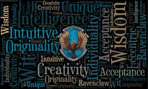 HD Ravenclaw Traits Wallpaper