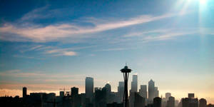 Blues in Seattle