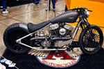 ASHCROFT MOTORCYCLE 2