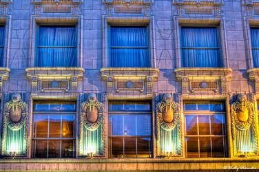 The Arctic Club - Seattle by UrbanRural-Photo
