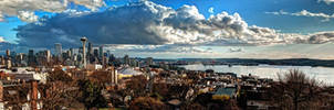 From Kerry Park