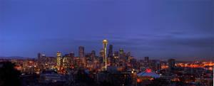 Seattle Realized