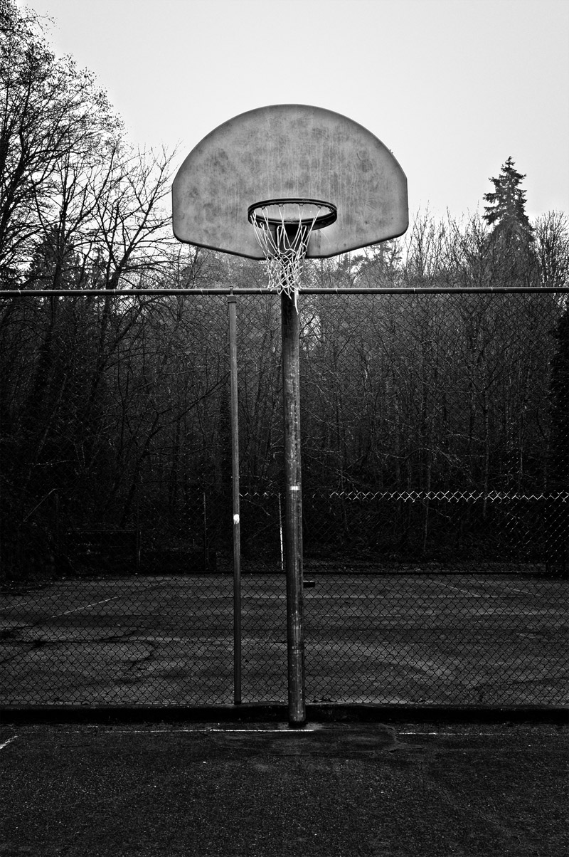 Where The Game is Not A Check by UrbanRural-Photo
