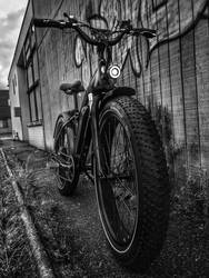 Urban Photographer/Zombie Apocalypse Gear