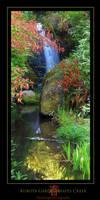 Kubota Garden Mape Creek by UrbanRural-Photo