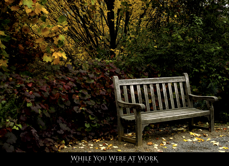 While You Were At Work 22 by UrbanRural-Photo