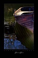 Serenity Floats by UrbanRural-Photo