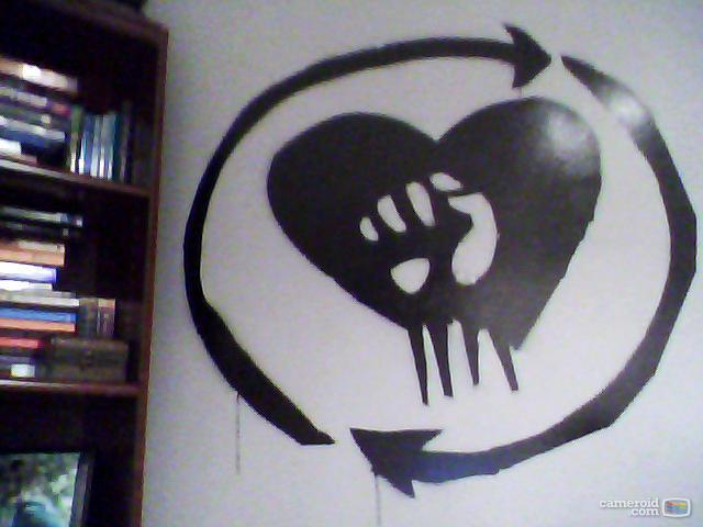 rise against spray paint stencil by thetheoryofkaos on deviantart. Black Bedroom Furniture Sets. Home Design Ideas
