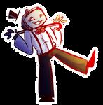 Doodle: Sylvester