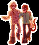 Doodle: Companions {REDO}