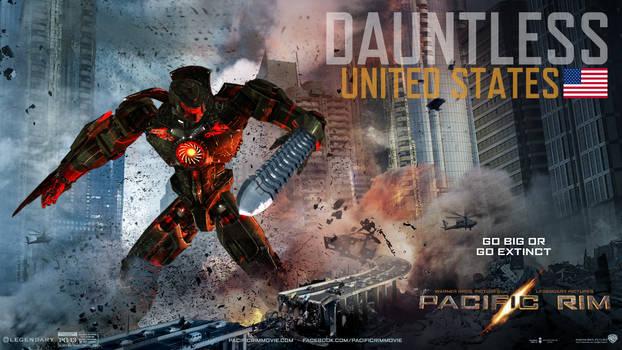 Dauntless by RexFan684