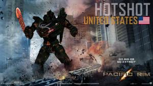 Hotshot by RexFan684