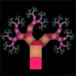Apo-Chall 48 - Pythagoras Trees