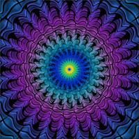 Kaleidoscopic Apo by Lupsiberg