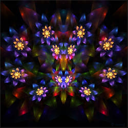 Apo-Bunch of Flowers