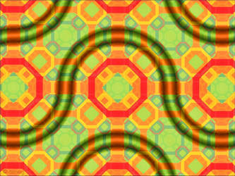 UF-Chall Orange and Green by Lupsiberg