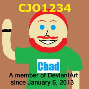 CJO1234's Profile Picture