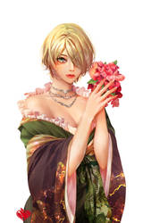 CM: Kaorin by Soeno-da