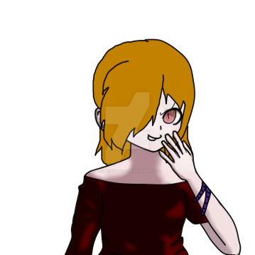 [Dangan Park OC] Lillth Thorn by AnimeGurl1012