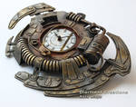 Steampunk Clock XXII