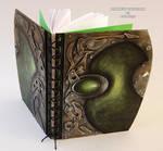 Steampunk Fantasy Tech 5