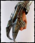 Steampunk Claw Hand