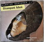Warrior Sorcerer Mask