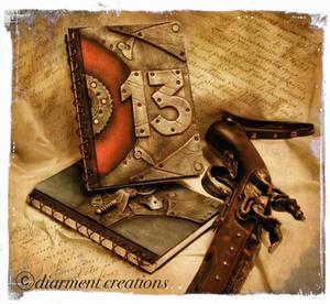 Notebook 13