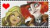 TarrantXAlice stamp by suzie-chan