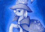 The Great and Powerfull Trixie