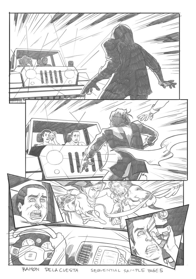 sequential sample page 5 by jazzdelacuesta
