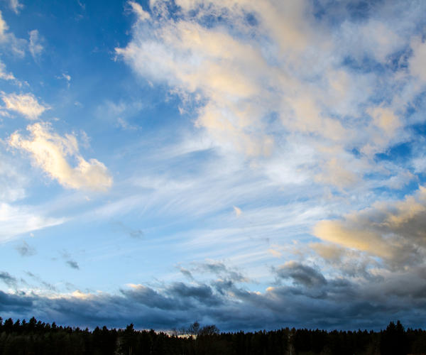 Sky by MisInvisible