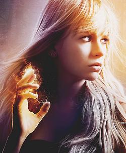 Cassie Blake by Dontbelievefool