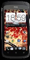 HTC One S - Serinity home by BadaWorld-fr