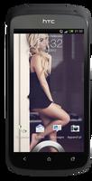HTC One S - Serinity lockscreen by BadaWorld-fr