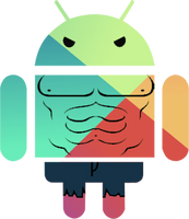 Mascotte TrickDroid ROM by BadaWorld-fr