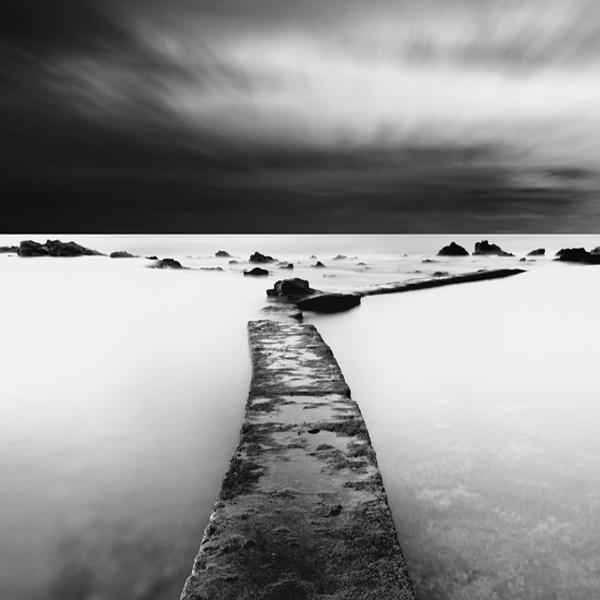 Sea Road  Id by HectorGuerra
