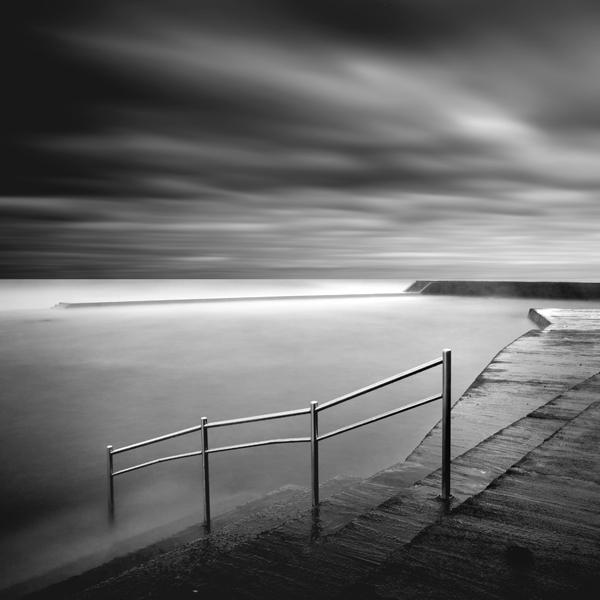 Nature Swim by HectorGuerra