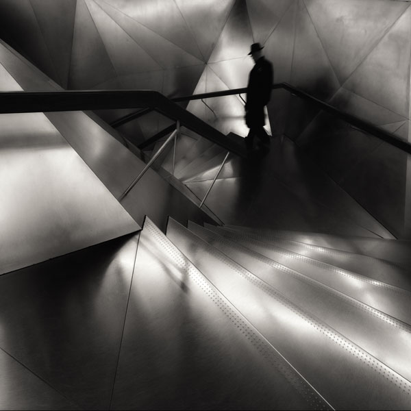 Walking Away by HectorGuerra