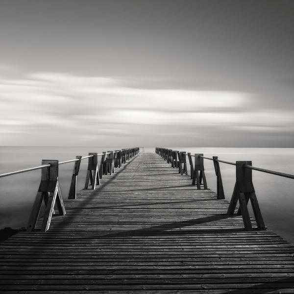 Horizon Bridge by HectorGuerra