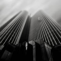 Metropolis by HectorGuerra