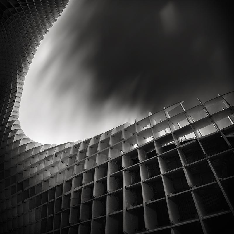 Parasol by HectorGuerra