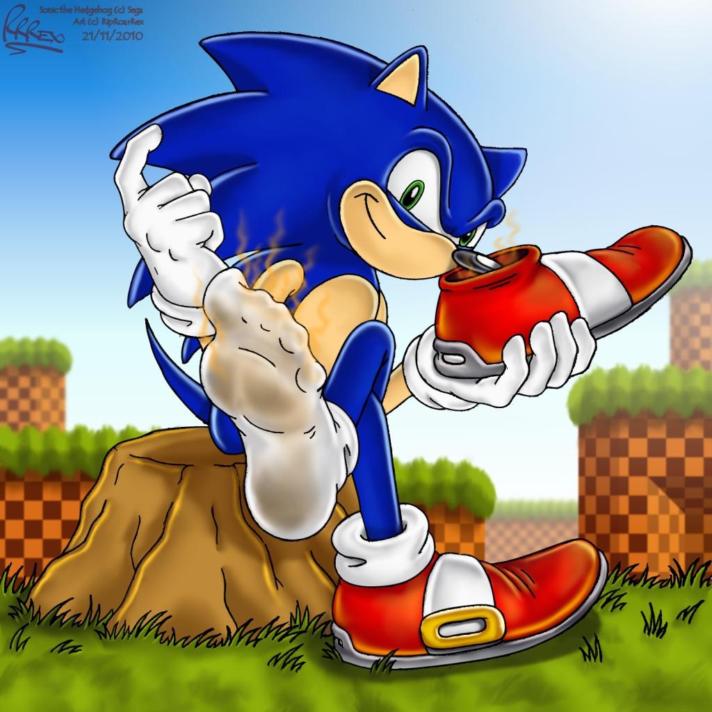 sonic the hedgehog porn pics  199211