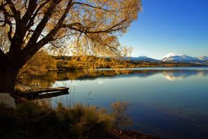 Lakeside by chrisgin