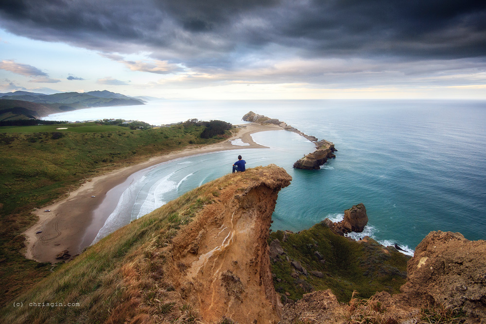 Castlepoint 7957 by chrisgin