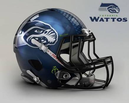 toydaria wattos/seattle seahawks