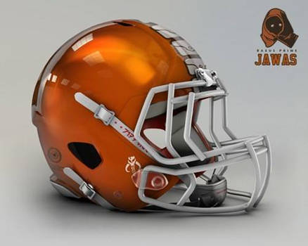 raxus prime jawas/cleveland browns