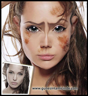 Angelina Julie - Beaten