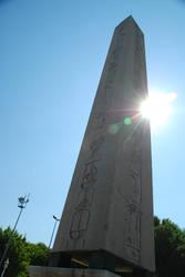 Theodosius Obelisk-Dikilitas 2