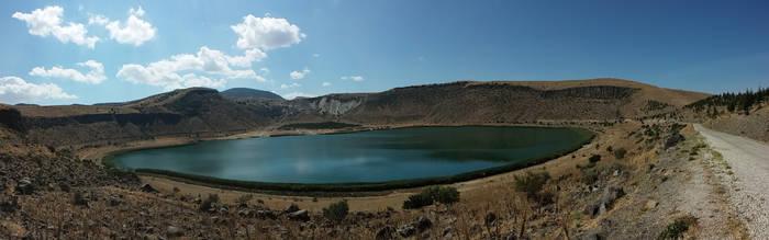 Narligol |  Kapadokya  Turkey